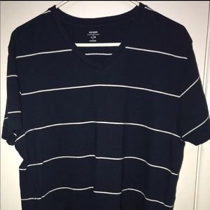 Men's Old Navy Tee-Size L
